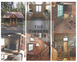 CAMP ROGANUNDA-THE TIMBER LODGE